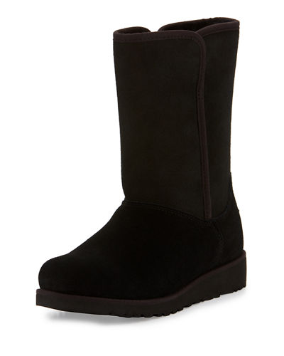 Alexey Suede Boot, Youth