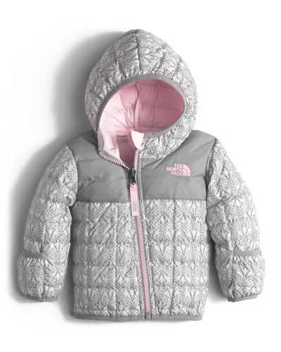 Reversible ThermoBall™ Hooded Jacket, Size 3-24 Months