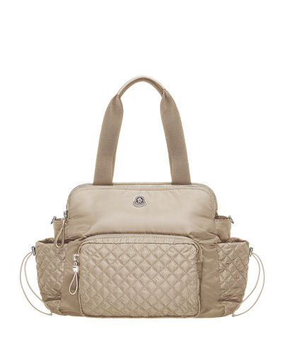 Mommy Nylon Diaper Bag