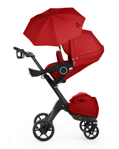 Xplory® 3-in-One Stroller
