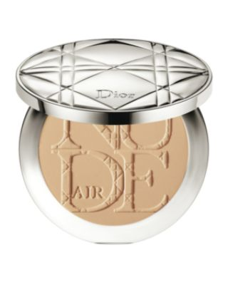 Diorskin Nude Air Powder Healthy Glow Invisible Powder