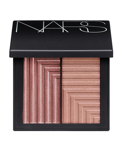 Dual-Intensity Blush