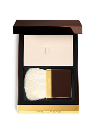 Translucent Finishing Powder