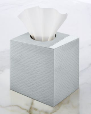 Pacific Tissue Box Cover