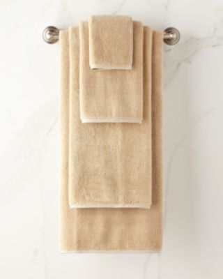 Image 1 of 3: Marcus Collection Luxury Bath Towel