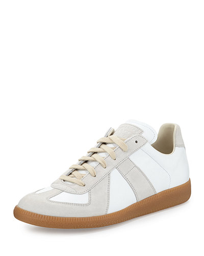 Margiela Shoes Amp Sneakers For Men At Neiman Marcus