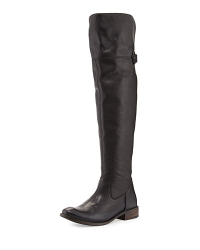 Shirley Over-the-Knee Riding Boot