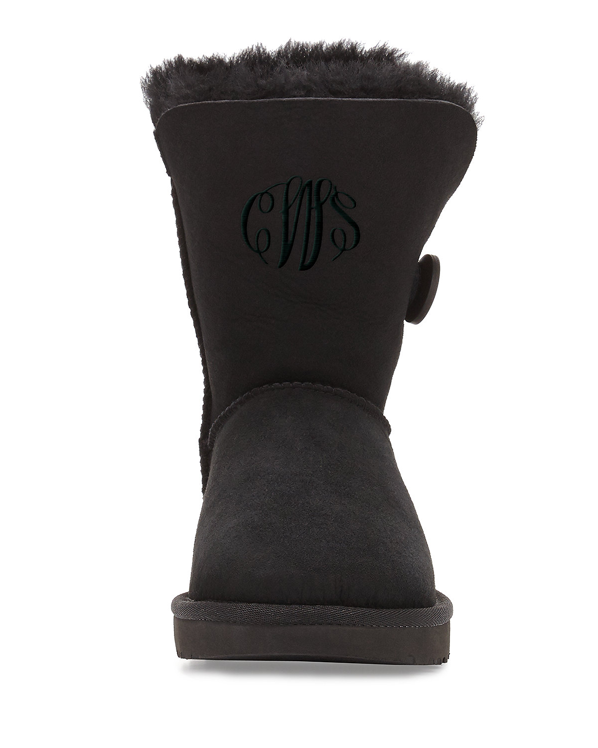accbbc23ad3d UGG Bailey Button II Boots