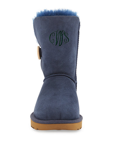 Bailey Button II Boots