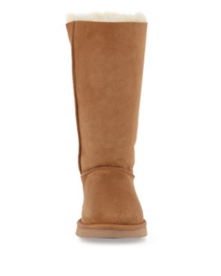 Bailey Tall Bow-Back Boot