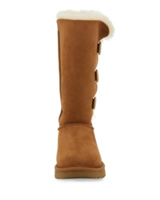 UGG Australia Bailey Button Triplet II Boot