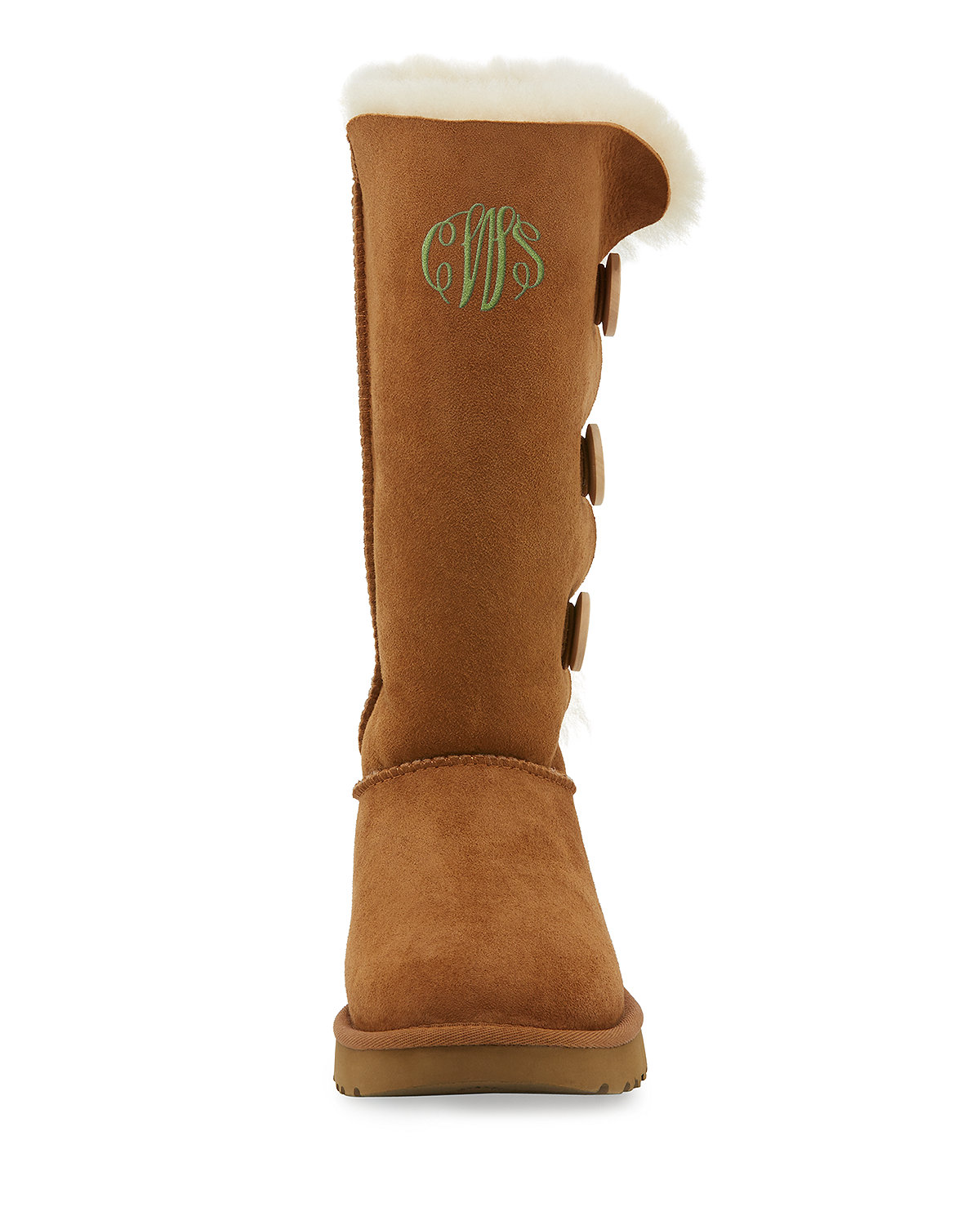 316332011fd UGG Bailey Button Triplet II Boots