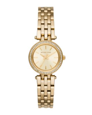 Image 1 of 2: 26mm Round Mini Darcy Bracelet Watch