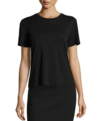 Wesler Short-Sleeve Top