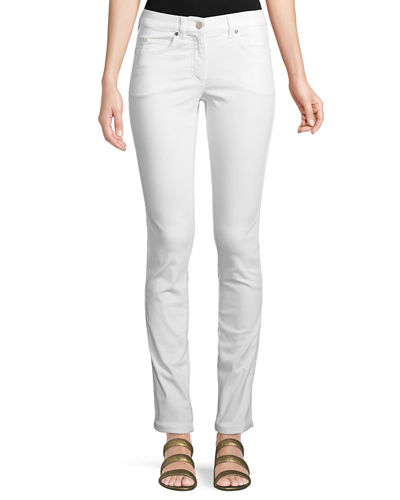 Escada Stretch-Denim Skinny Jeans and Matching Items