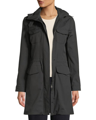 Giubbotto Freetime Windmate Storm Jacket in Dark Gray