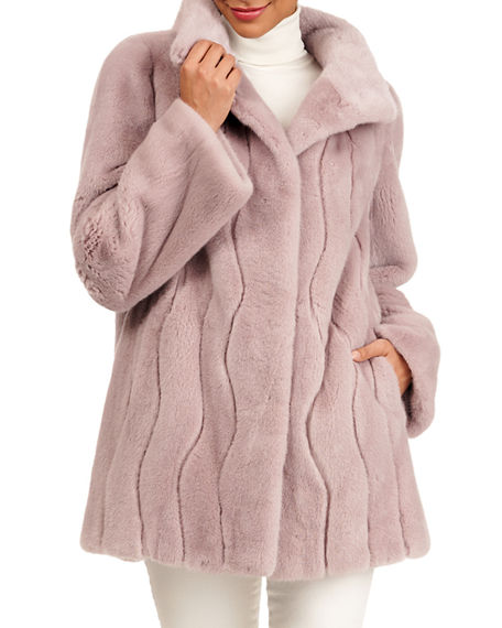 Gorski Mink Fur Jacket