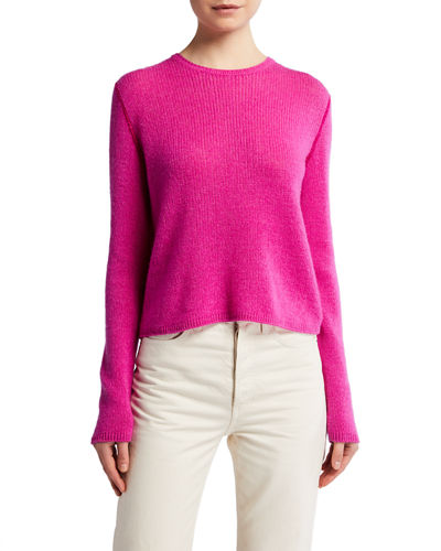 THE ROW Imani Cashmere Sweater