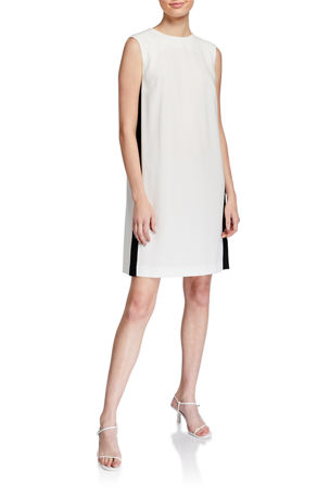 Escada Trapeze Dress