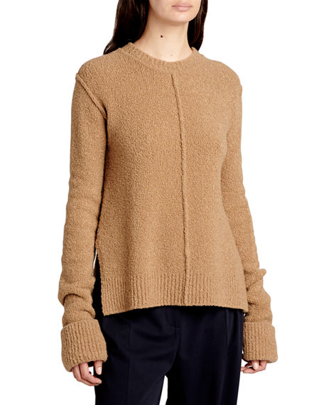 THE ROW Annegret Relaxed Sweater