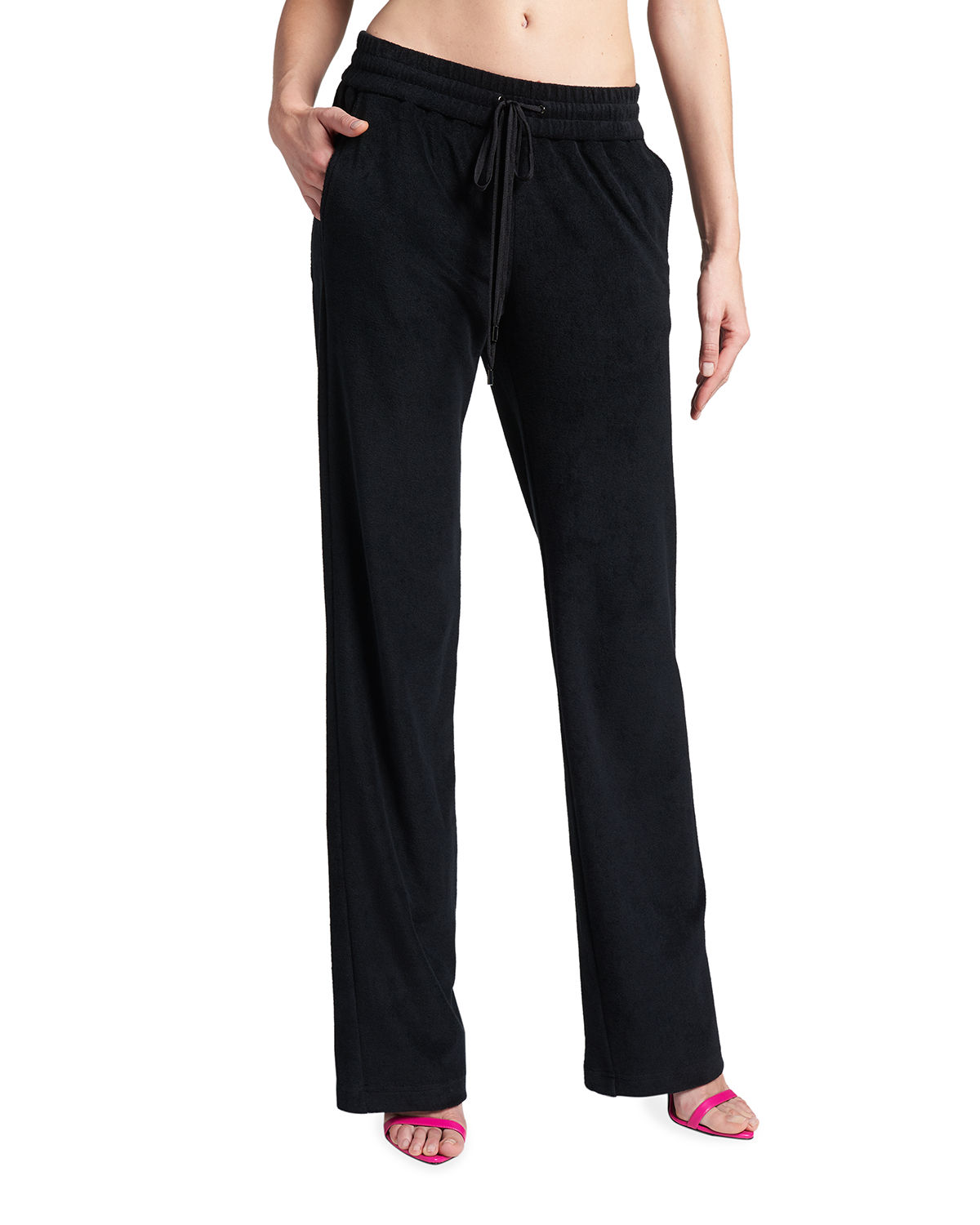 Tom Ford TOWELING JOGGING PANTS