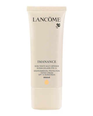 Image 1 of 2: Imanance Tinted Day Creme SPF 15