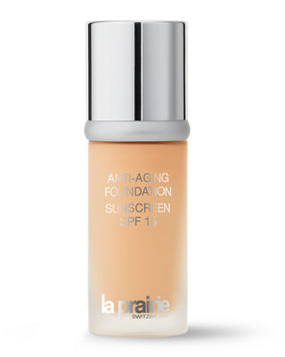 Anti-Aging Foundation SPF 15, 1.0 oz.