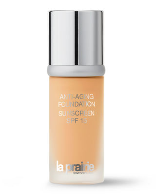 Image 1 of 3: Anti-Aging Foundation SPF 15, 1.0 oz.