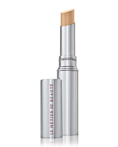 Peau Vierge Anti-Aging Complexe Tinted Treatment, Correcteur Concealer & Lash Growth Serum