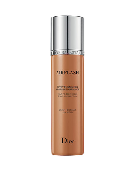 Dior 2.5 oz. Airflash Spray Foundation