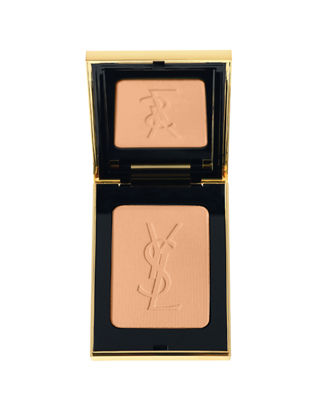 Yves Saint Laurent Beaute Saint Laurent Radiant Pressed