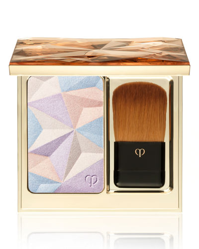 Cle De Peau Luminizing Face Enhancer & Refill