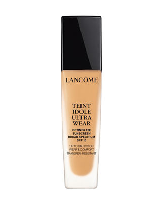 Image 1 of 5: Teint Idole Ultra Liquid 24H Longwear SPF 15 Foundation, 1 oz.
