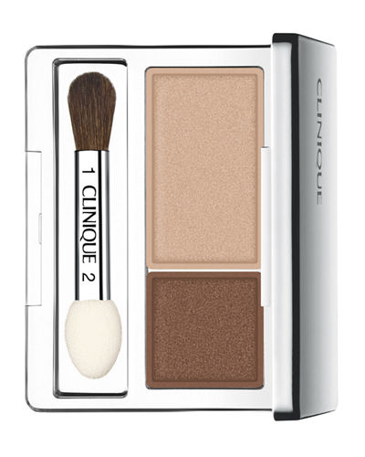 Clinique All About Shadow Duo Compact