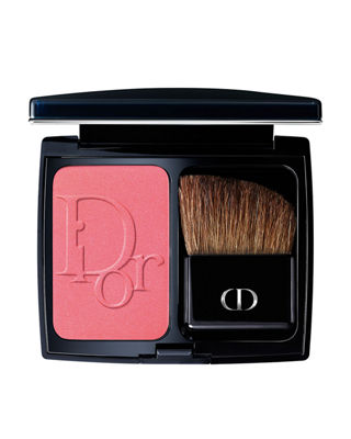 Dior Diorblush Vibrant Color Powder Blush Compact