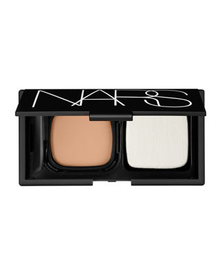 Nars Modern Radiant Cream Compact Foundation & Matching