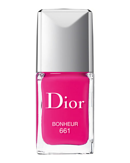 Dior Dior Vernis<BR>Couture Color, Gel Shine & Long Wear Nail Lacquer<br>