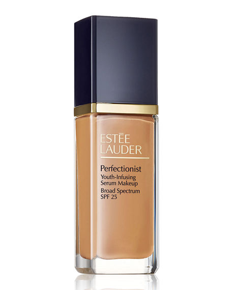 Estee Lauder Perfectionist Youth Infusing Makeup Broad Spectrum Spf