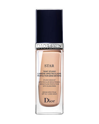 Dior Diorskin Star Fluid Foundation, 30 mL