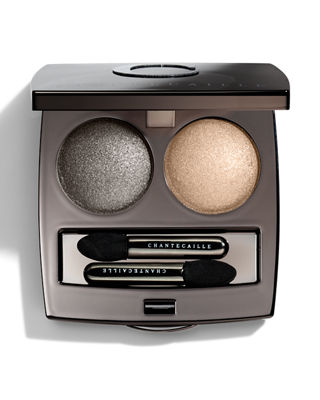 Chantecaille Le Chrome Luxe Eye Duos