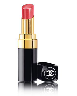 Image 1 of 2: ROUGE COCO SHINE - RÊVERIE PARISIENNE Hydrating Sheer Lipshine