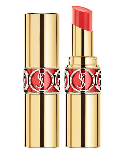 Saint Laurent Rouge Volupte Shine, Oil in Stick