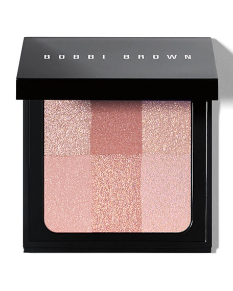 Bobbi Brown Brightening Brick, Cranberry