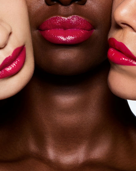 Image 2 of 4: TOM FORD Lip Color Sheer Lipstick