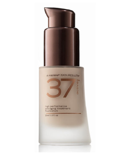 37 Actives High Performance Anti-Aging Treatment Foundation  1.0 oz.