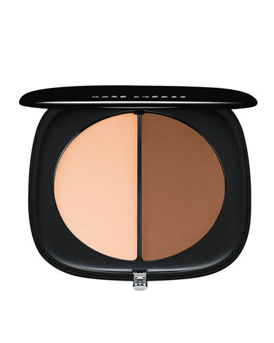 Marc Jacobs #Instamarc Light Filtering Contour Powder Compact