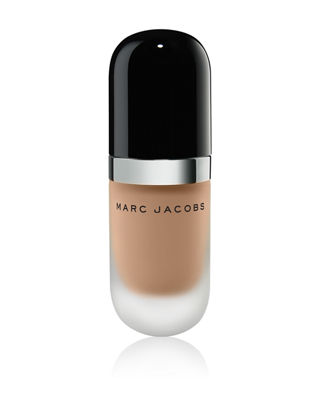 Marc Jacobs Re(Marc)able Full Cover Foundation Concentrate, 0.75