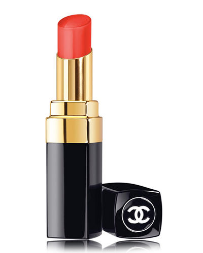 <B>ROUGE COCO SHINE - COLLECTION LA SUNRISE</b><BR>Hydrating Sheer Lipshine
