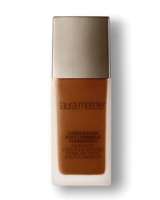 Laura Mercier Candleglow Soft Luminous Foundation, 1.0 oz.