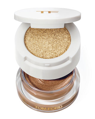 TOM FORD Cream and Powder Eye Color